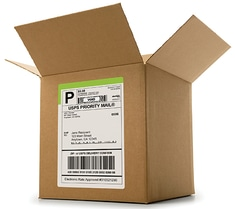 Print Shipping Labels Online