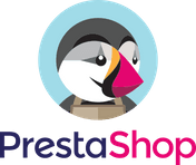 PrestaShop Shipping Integration Logo