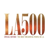 Los Angeles Business Journal logo