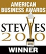 People's Choice Stevie Awards – Favorite New Products 2010 Winner