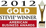 2012 Gold Winner - Customer Service Team of the Year