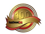 2013 Supply & Demand Chain Executive 100