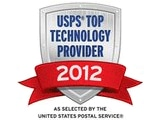 2012 Chief Information Officer's Mail Technology Award