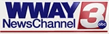 WWAY TV3 ABC