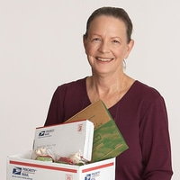 Stamps.com Customer Barbara Lee