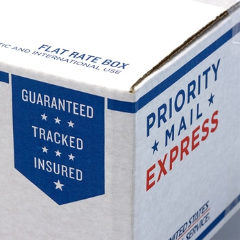 priority mail express flat rate is a fast overnight shipping service provided by the us postal service usps that features one low flat rate for the