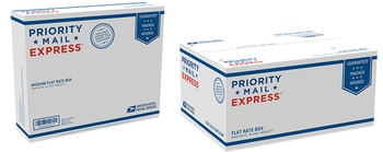 usps priority mail express is a guaranteed way to send documents and packages to a destination overnight or in one to two days on any day of the year