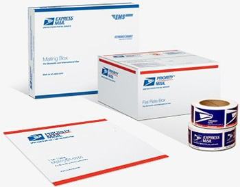 WHERE CAN I GET A USPS FLAT RATE BOX?