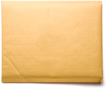 Large Thick Envelope