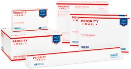 Stamps.com - Priority Mail International, USPS International Shipping