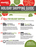 2013 Holiday Shipping Guide