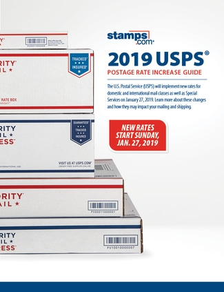 2019 USPS Postage Rate Increase Guide