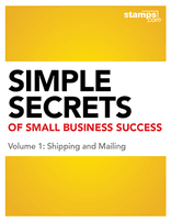 Simple Secrets of Small Business Success
